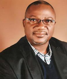 Rev. Dr. Ambrose Uzoma Opara
