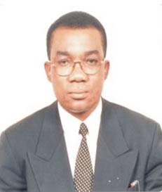 Rev.Dr. Zion Ibenye Solomon